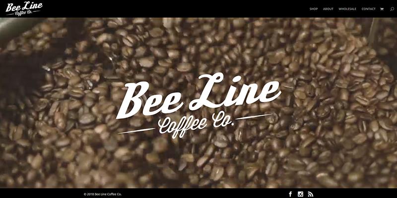 Bee Line Site