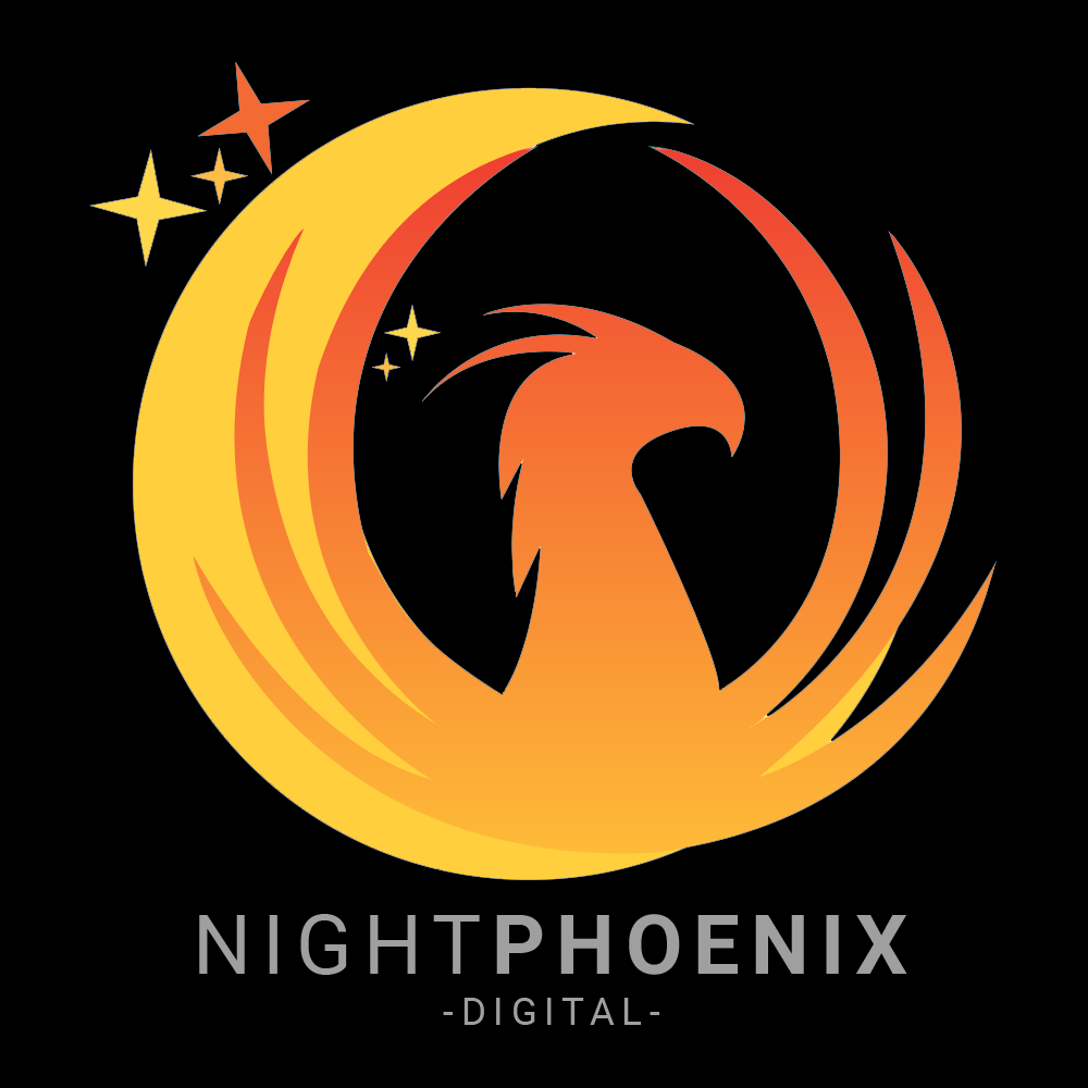 Night Phoenix Digital
